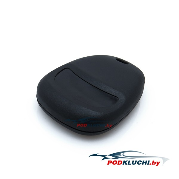 Брелок Chevrolet Avalanche, Trailblazer (корпус) 2+1 кнопка Panic